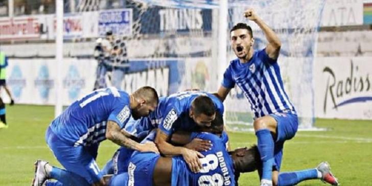 Araz Abdullayev gözəl qolla Kipr klubuna qələbə qazandırdı-