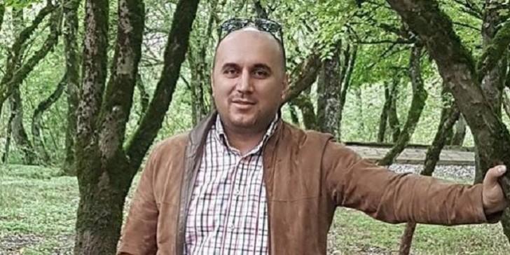 Dövlət Gömrük Komitəsinin polkovnik-leytenantı həbs edildi