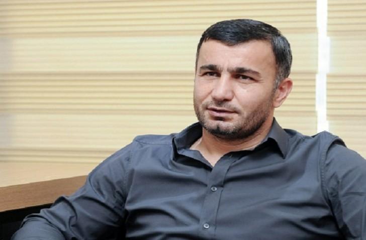 Qurban Qurbanov Azərbaycan idmanının mütləq lideridir-