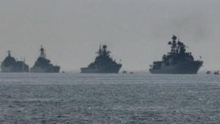 Rusiya Suriyadakı hərbi donanmasını genişləndirir