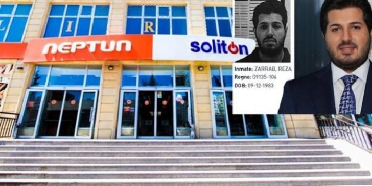 """""""Neptun"""" Supermarketlər Şəbəkəsi də Rza Zərraba aiddir?-"""
