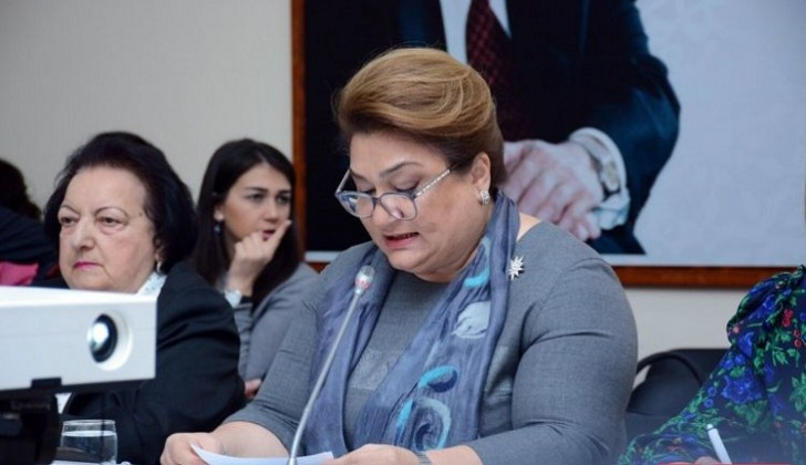 Hicran Hüseynova: