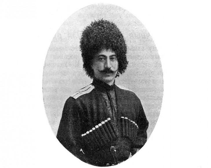 Azərbaycan Cumhuriyyəti uğrunda canını fəda etmiş şahzadə