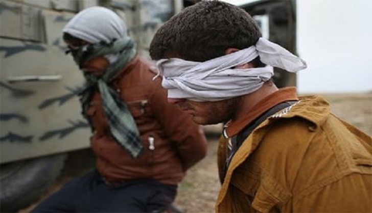 İraqda 38 İŞİD-çi edam olunub