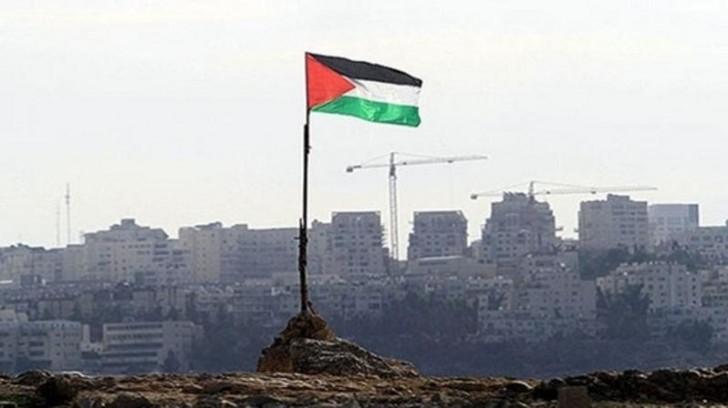 İsrail hərbçiləri ilə fələstinlilər arasında toqquşmalar baş verib