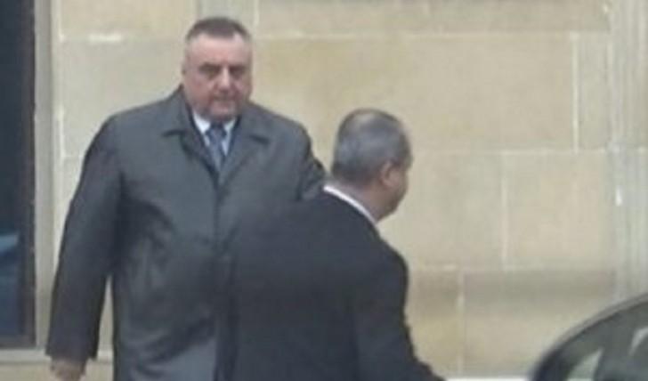 Eldar Mahmudov yenə istintaqa çağırıldı, 1 milyard dollara görə dindirildi