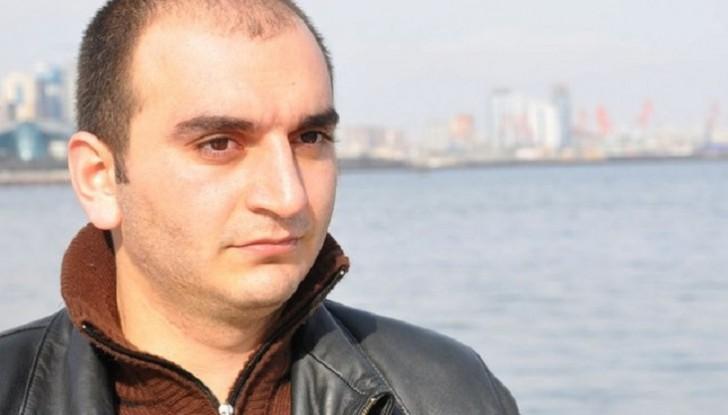 """""""Kanal 13""""ün rəhbərinə hökm oxunub"""
