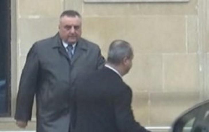 Eldar Mahmudov Akif Çovdarovla üzləşdirilib: