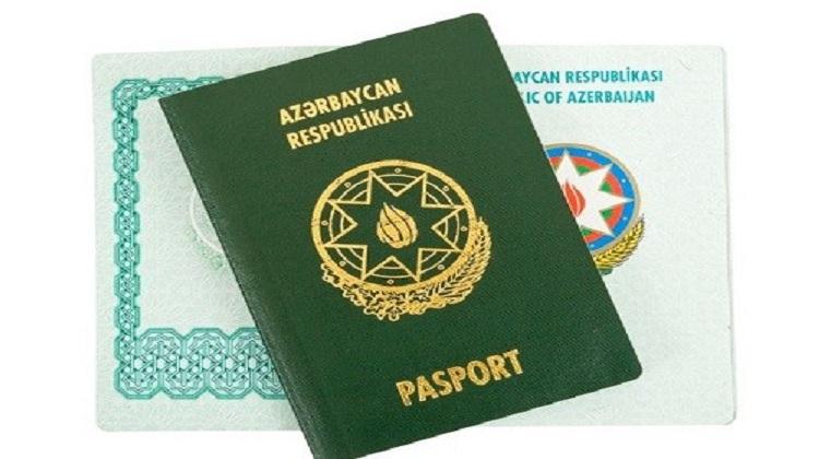 Azərbaycanda QƏRİBƏ OLAY: Çaydan 57 pasport tapıldı - FOTO