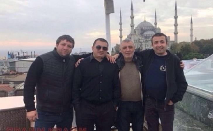 """""""Lotu Quli""""nin məclisində qan töküldü:"""