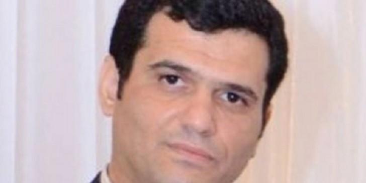 Jurnalist-dizayner Fuad Həsənov vəfat etdi