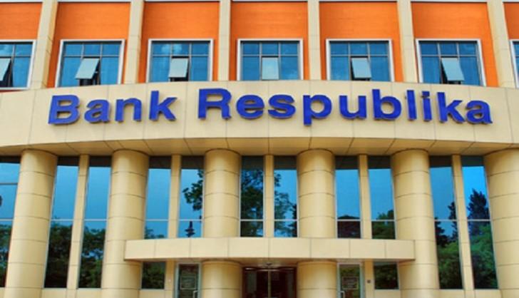 Bank Respublikadan reklam yalanı-