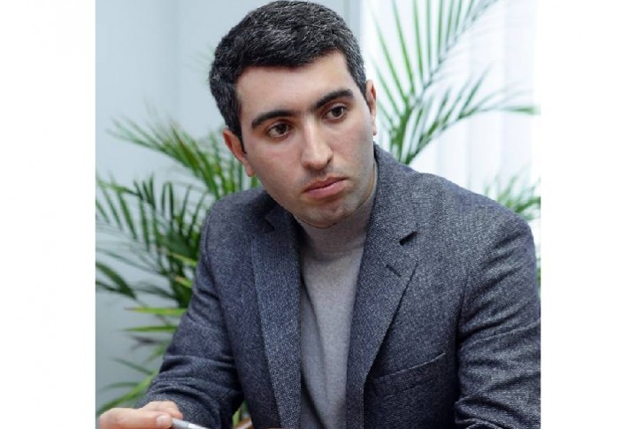 Tanınmış jurnalistə vəzifə verildi