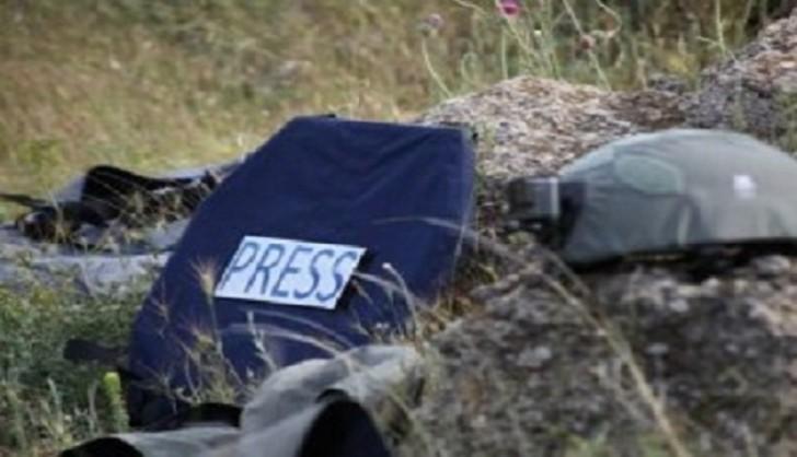 Daha bir jurnalist qətlə yetirilib