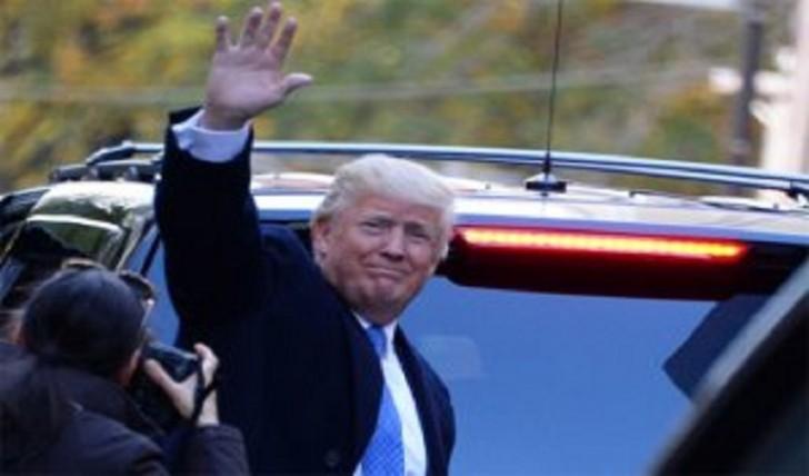 Tramp-ın prezidentliyinə son qoyulacaq-