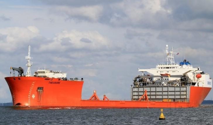 Yunanıstan Türkiyə gəmisini saxlayıb