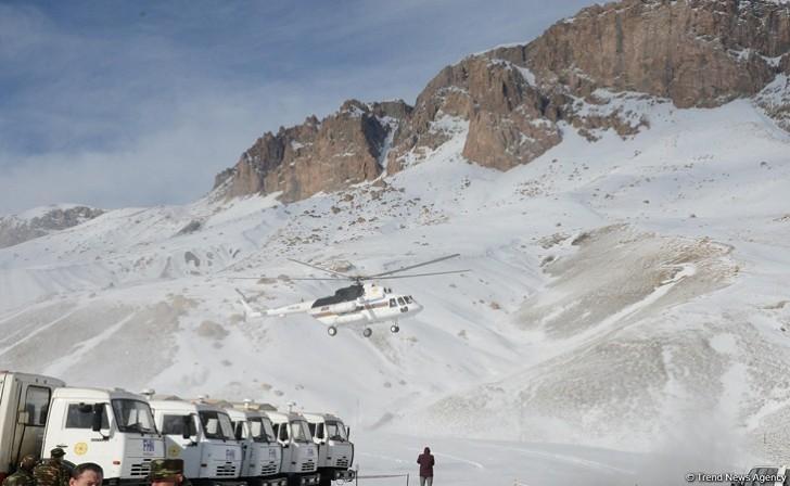 İtkin düşən alpinistlərlə bağlı yeni