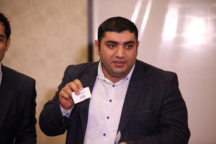 Neharada.az hədiyyə yağışını sahiblərinə təqdim etdi