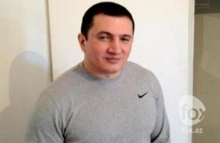 Lotu Qulinin dəstəsi Moskvada çeçen qruplaşması ilə toqquşdu
