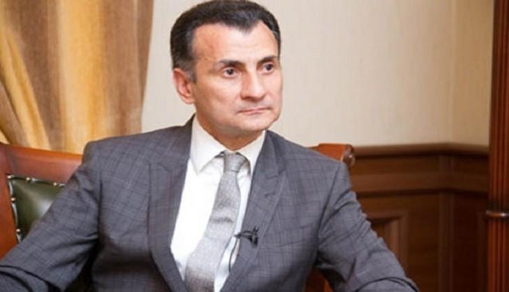 Mirşahin Ağayevin yeni telekanalının adı müəyyənləşdi