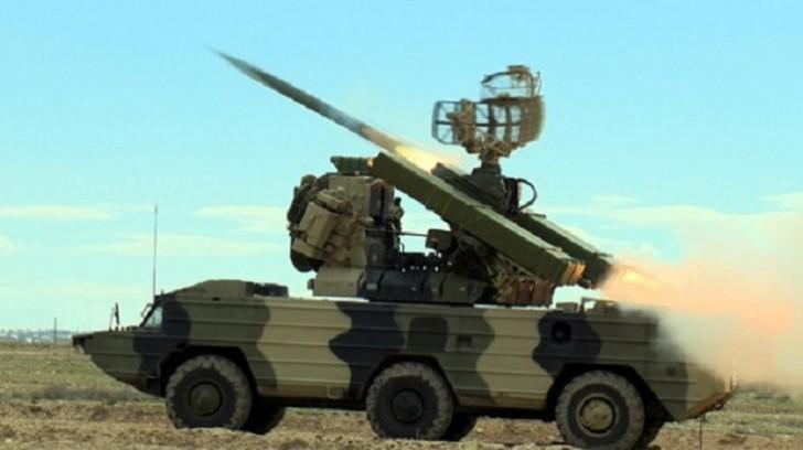 ABŞ PKK-nın Suriya qoluna zenit-raket kompleksləri verdi