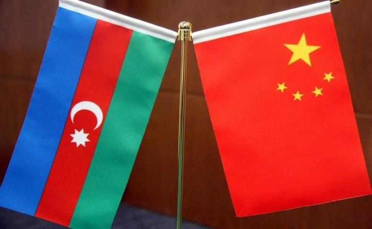 Çin Azərbaycan ərazisindən Avropaya yük daşımalarını artırdı