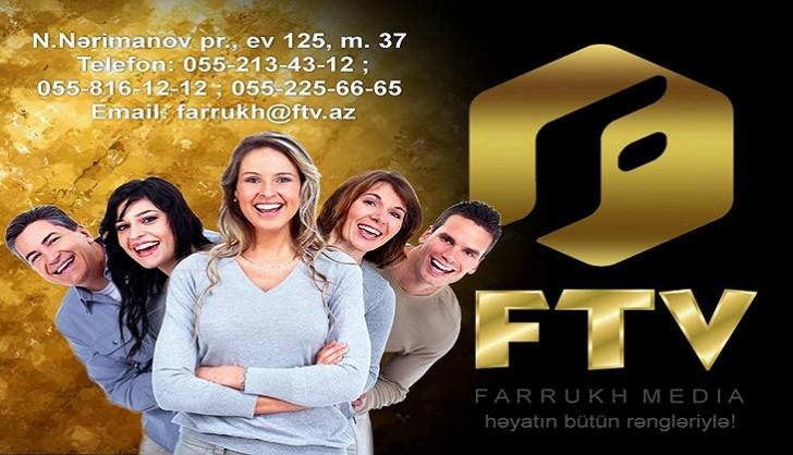 """""""FTV"""" fəaliyyətə başlayır"""
