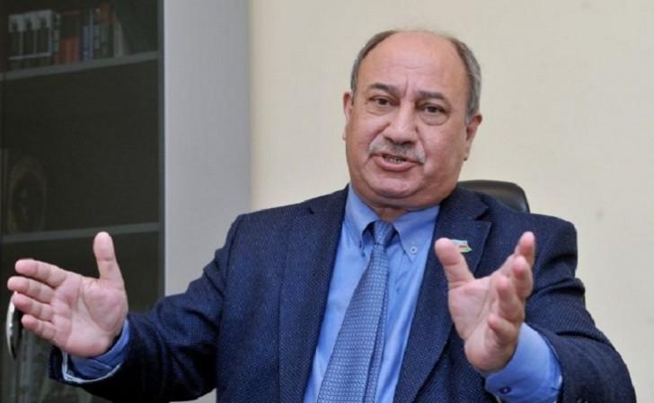 Araz Əlizadə qardaşının müdafiəsinə qalxdı: