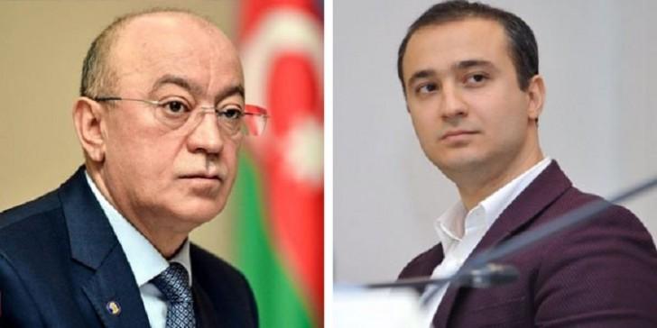Kamaləddin Heydərovun oğlu 15 milyona baza alır