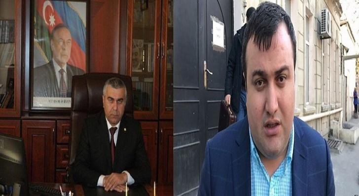 Prezidentə şikayət etdiyi üçün Ramiz Yediyarov vəkilin cəzalandırılmasını istəyir