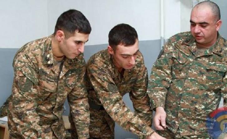 Ordu komandirləri Qarabağa toplaşdı- Ermənistan təxribata hazırlaşır