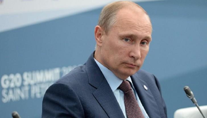 Putin idmançılardan üzr istədi
