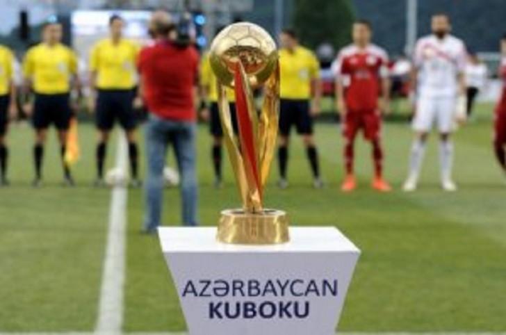 Azərbaycan kubokunun təqvimi dəyişəcək
