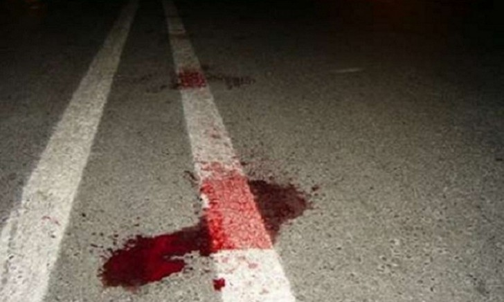 Bakıda avtomobil qadını vurub öldürdü