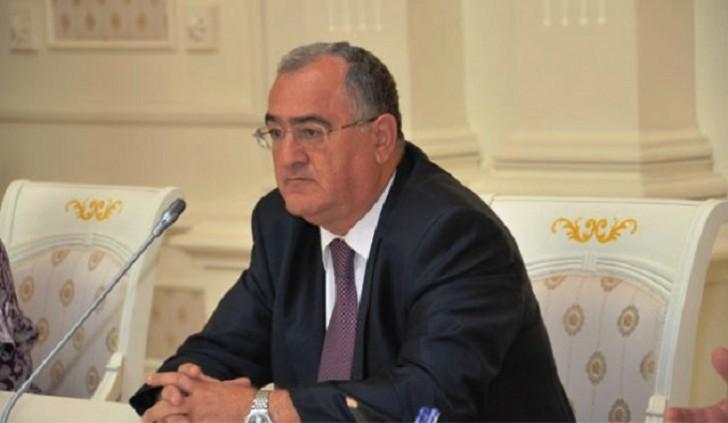Ramiz Rzayev yenidən Ali Məhkəmənin hakimi təyin edilib