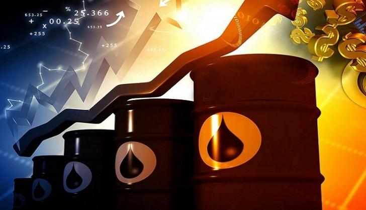 Azərbaycan neftinin qiyməti 65 dolları ötdü