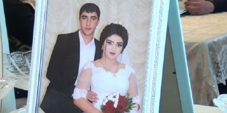 Azərbaycanda təzə gəlin yoxa çıxdı-