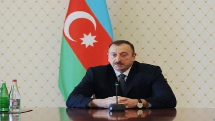 Prezident komitə sədrilə bağlı nekroloq imzaladı