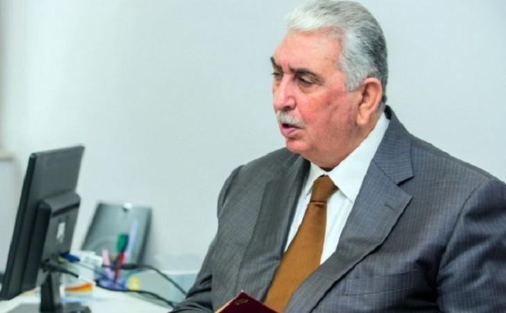 Arif Babayevə