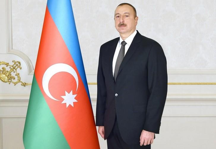 Prezident təqaüdünün məbləği artırılıb