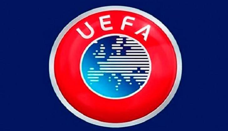 Azərbaycanın UEFA reytinqində mövqeyi dəyişmədi