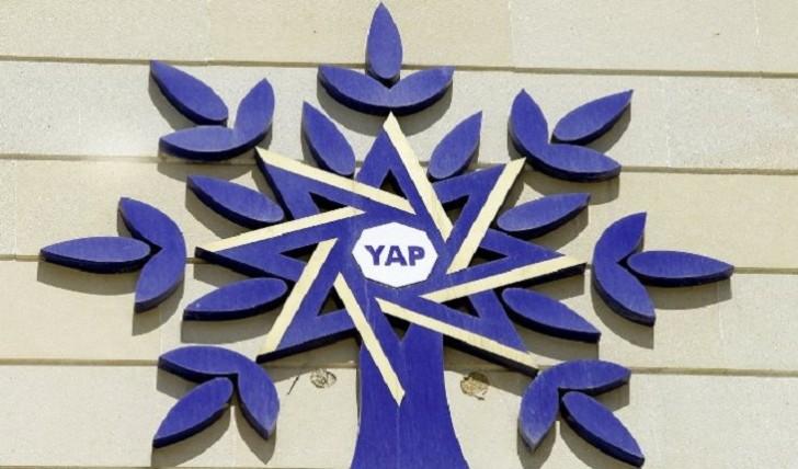 YAP-ın imzatoplama kampaniyası başa çatdı