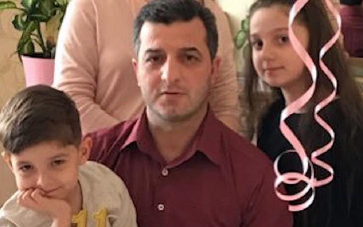 """Bakıda """"Gülənçi"""" olan 2 türkiyəli məhkəmədən qaçırılıb-"""