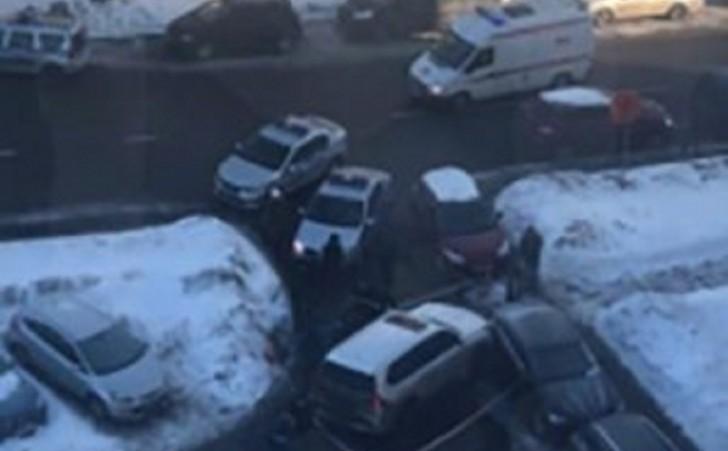 Moskvada biznesmen Anar Əliyev güllələnərək öldürülüb-