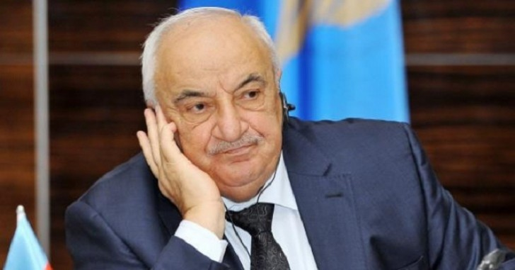 Abid Şərifov: