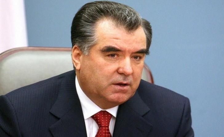 Tacikistan prezidenti Azərbaycana rəsmi səfər edəcək