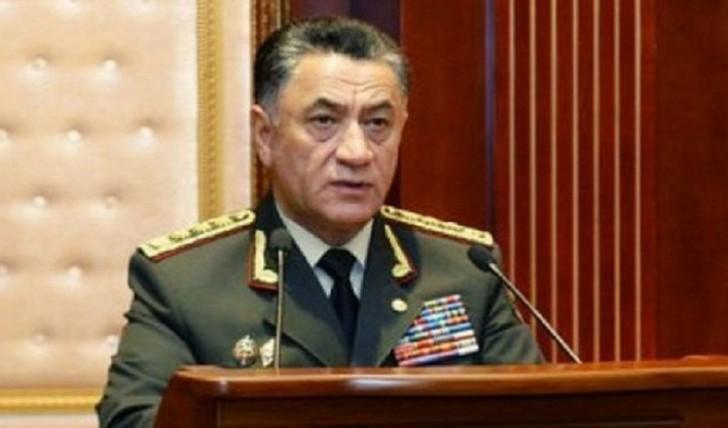 Ramil Usubov vətəndaşları qəbul edib