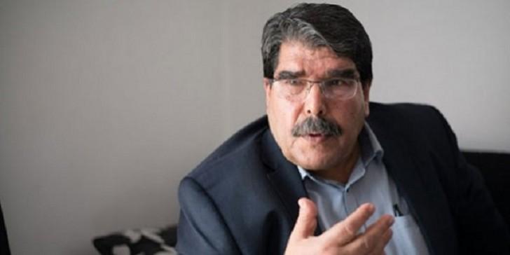 Başına 4 milyon qoyulan keçmiş PYD lideri ələ keçirildi