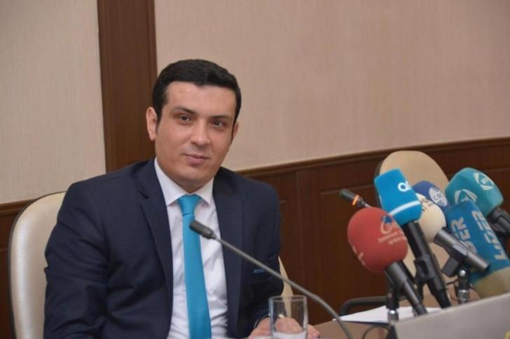 İsmayıl Həsənov ATV-də yüksək vəzifəyə təyin edildi