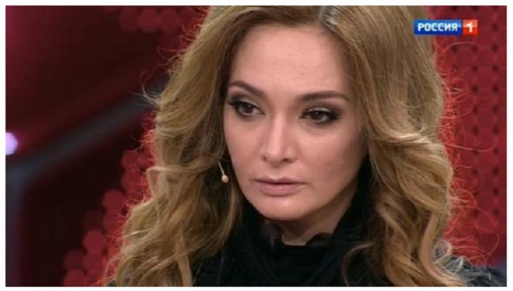 Rusiyalı rejissor azərbaycanlı aktrisanı zorlayıb-